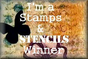 Winner badgeStampsAndStencils